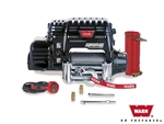 WARN PowerPlant Dual Force HP 9,500lb Winch