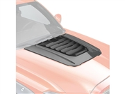 Air Design Hood Scoop Kit for 2016 & Up Tacoma