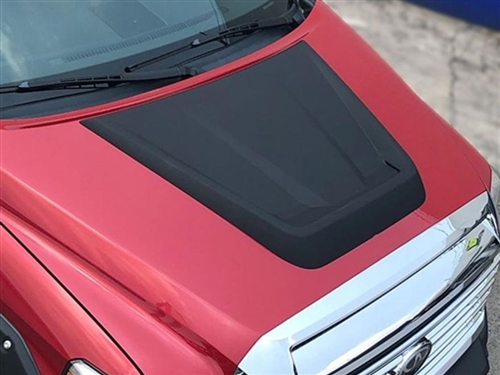 Air Design Hood Scoop Kit for 2014 & Up Tundra