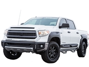 Air Design Full Kit for 2014 & Up Tundra CrewMax ONLY (Black, Without Fender Vents)