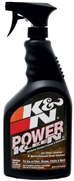 K&N Air Filter Cleaner - 32-fl. oz. Squirt Bottle