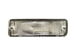 Clear Bumper Light Set For 1989-1995 Pickup
