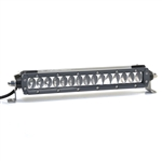 "LIGHTFORCE 10"" Single Row LED Light Bar (Flood)"
