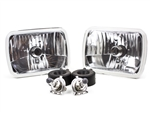 H4 Headlight Conversion Kit 1982-1995 Pickup & 1984-1991 4Runner