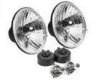 H4 Headlight Conversion Kit 1979-1981 Pickup, 1969-1987 FJ40 & FJ60