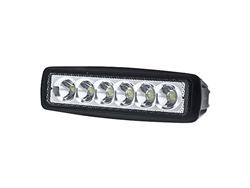 Hella Optilux Off-Road 6 LED Light Bar