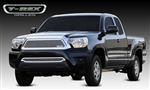 T-REX Polished SS Mesh Grille Insert For 2012-2015 Tacoma