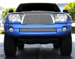 T-REX Polished Aluminum 9 Bars Billet Side Vents Inserts For 2011 Tacoma