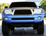 T-REX Black Upper Class Mesh Grille For 2011 Tacoma