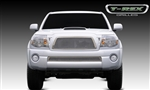 T-REX Polished SS Upper Class Mesh Grille For 2011 Tacoma