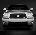 RBP RX-2 Series Studded Frame-main Tundra Grille (Black) 2007-2009
