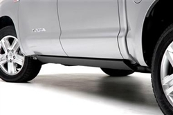AMP PowerStep Running Boards For 2007-2015 Sequoia & Tundra Double/CrewMax Cab