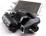 TRD Supercharger Kit - Tacoma & FJ 4.0L (05-11)