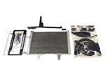 Supercharger Install Kit-FJ Cruiser 4.0L 2007-2009