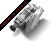 Supercharger Assembly - 4.5L (1FZ-FE) 1995-1997 Land Cruiser