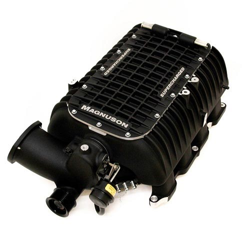Superchargers Online Eaton: TRD Supercharger Kit 5.7L Tundra Or Sequoia