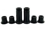 Front Control Arm Bushings 84-88 2wd P/U