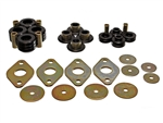 Body Mount Bushings 2001-2004 4WD/2WD/PreRunner Tacoma