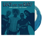 Lucy and the Rats - Dark Clouds 7""