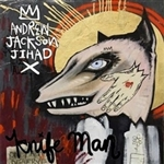 Andrew Jackson Jihad - Knife Man LP 9th pressing