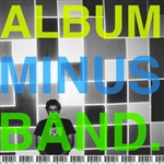 Bomb The Music Industry! - Album Minus Band LP