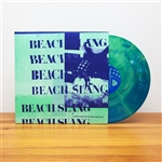 Beach Slang - A Loud Bash of Teenage Feelings LP