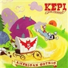 Kepi and Friends - American Gothic CD
