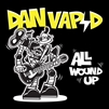 Dan Vapid - All Wound Up CD