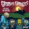 Groovie Ghoulies - Freaks on Parade CD