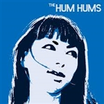 The Hum Hums - Back to Front CD
