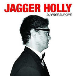 Jagger Holly - DJ Free Europe CD