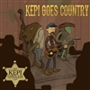 Kepi Ghoulie- Kepi Goes Country CD