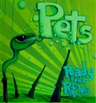 PETS - Ready the Rifles cd