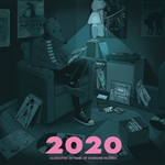 V/A - 2020 (Celebrating 20 Years of Stardumb Records) CD