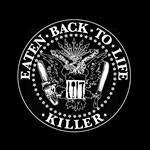 Eaten Back To Life - Killer LP