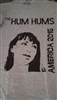 The Hum Hums T-shirt 2