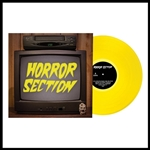 Horror Section S/T LP