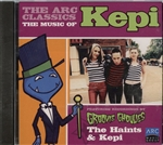 The Music of Kepi (The Arc Classics)