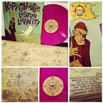 Kepi Ghoulie - Lost and Lovin' It LP