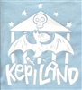 Kepiland Onesie LAST TWO AVAILABLE