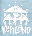 Kepiland Onesie LAST ONE AVAILABLE