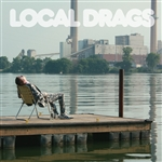 Local Drags - Keep me Glued LP