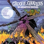 Groovie Ghoulies : Re-Animation Festival LP