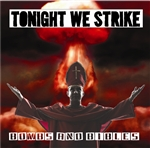 Tonight We Strike - Bombs and Bibles 7""
