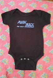 Punk Rock The Next Generation T-Shirt