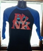 PUNK (LOVE design) T-shirt