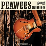 Peawees - Dead End City LP