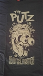 The Putz Brain Malfunction T-shirt