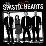 The Spastic Hearts - S/T CD