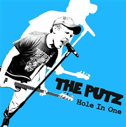 The Putz - Hole in One LP